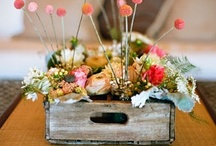 wedded ideas... / Wedding decor, wedding attire, wedding planning