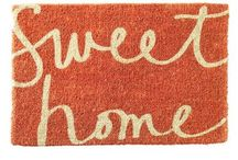 Home is where our story begins / by Kristina Rush