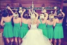 Wedding Ideas / by Brandi Griffith