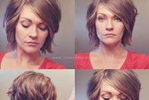 hair / by Alisha Tucker