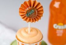 Cupcake Ideas for Mandy / by Debbie Ward Grasley