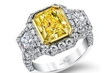Custom Designs by Hamra Jewelers / We help you create the design of your dreams.  Something special and unique that no one else has, but you! / by Hamra Jewelers