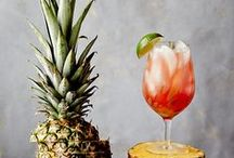 { noms & drinks } / #omnomnom / by Anna Finlay