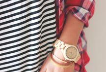[Fashion] / by Elizabeth Hanson