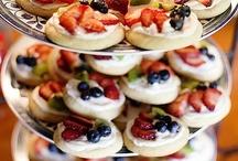 Desserts / by Debbie Jeffries