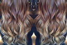 Hair / by Andi Pandi