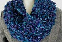 Crochet / by Andi Pandi
