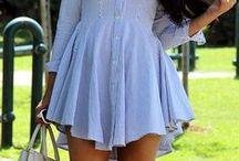 Dresses / by Andi Pandi