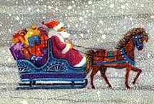 Santa Claus / by Debbie Ward Grasley