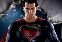 Kryptoniverse  / He´s THE MAN... Of Steel!!! / by Rafael Ferreira da Silva
