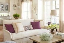 Home decor  / by Ashley Boten