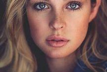 mujeres preciosas