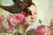 arte y pinturas / by Roser Pachón