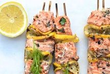 Healthy Eats–Recipes and Inspiration / healthy, easy-to-cook, everyday meals.