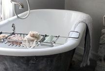 Bathroom / by Sandra DeeVil