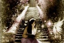 Imagination & The Written Word / by Sandra DeeVil