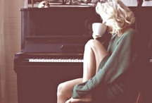 Freshly Ground & Roasted Tea & Coffee / by Sandra DeeVil