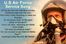 U.S. Air Force Birthday / USAA celebrates the U.S. Air Force's Birthday! Images of individuals in a personal capacity do not represent any endorsement, express or implied, by the Department of Defense, Department of Homeland Security or any other agency of the United States government.