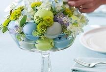 Easter Celebration / by Debbie Jeffries