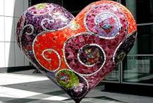 Loves of the Heart <3 / by Debbie Ward Grasley