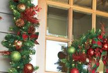 Holiday Favorites / We're making a list and checking it twice....here's a list of our Solutions favorites this holiday season! From artificial Christmas trees with decorations and lights already in place . . . to cordless, battery powered decorations, our holiday collection makes it easy to add a festive atmosphere to your home. / by Solutions