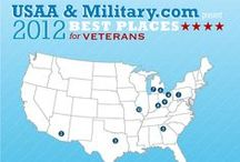 """Best Places Recipe Board  / Remember to: (1) Use #USAABestPlaces in the description section of your pin so we can re-pin to our board; (2) Check out our Best Places for Veterans list on usaa.com/bestplaces to see where your hometown ranks; (3) Create your ideal """"Best Place"""" with our Best Places calculator that allows you to personalize the criteria most important to you and find out what your dream city is! USAA & Military.com created this list to help veterans as they transition from the armed forces to civilian life."""