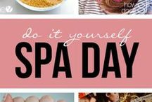Day at the Spa / Take some time to take care of Y-O-U! Indulge in a little TLC with these soothing products & regimes. / by Solutions