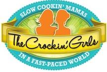 Crockpot Cuisine / by Debbie Jeffries