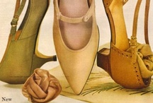 if the shoe fits / by Meghan Llewellyn