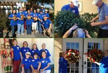 USAA in the Community