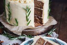 Let em' eat Cake