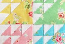QUILT BLOCKS / by Debbie Ward Grasley