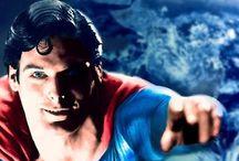 Kryptoniverse 2 / Up, up and away!! / by Rafael Ferreira da Silva