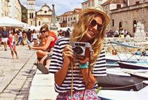 Travel / by Ally Bucci