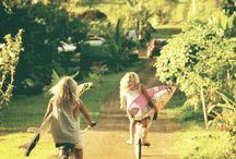 Sweet Summertime / by Ally Bucci