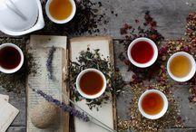herbology / by Meghan Llewellyn