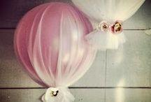Birthday Ideas / by Jenna Donahue
