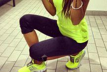 WorkoutClothes ♡