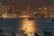 New home San Diegooo / by Anna Jacobs