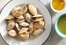 Seafood Recipes / All things from the sea.  / by Hannaford Supermarkets