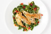 Healthy Meal Ideas / To keep things light and flavorful, year-round. / by Hannaford Supermarkets