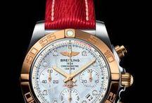 Watches / Relógios de pulso / by Doris Cook