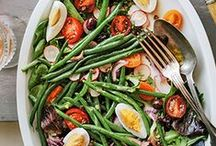 Easter Recipes / Mix it up this year. / by Hannaford Supermarkets