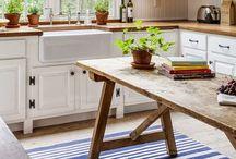 Interior | Kitchen / The best ideas of kitchen interior