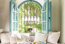 Interior | Corner of Peace / The best ideas of reading nook interior