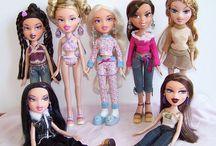 Dolls | Bratz / Bratz dolls