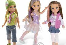 Dolls | Nancy / Nancy Spanish dolls by Famosa