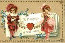Vintage | Ellen Clapsaddle / Amazing vintage postcards and artworks by Ellen Clapsaddle
