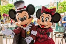Disney / Disney wallpapers, fan artworks, jokes, quotes