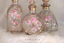 Rose Artwork / Pink roses